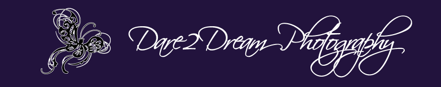 Dare2Dream Photography logo